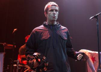 Liam Gallagher, interrogado tras una supuesta agresión a su novia en un bar