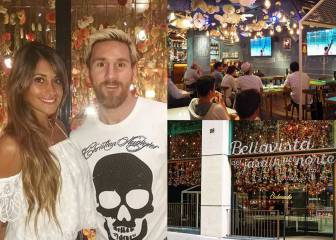 Leo Messi's Barcelona restaurant closes its doors