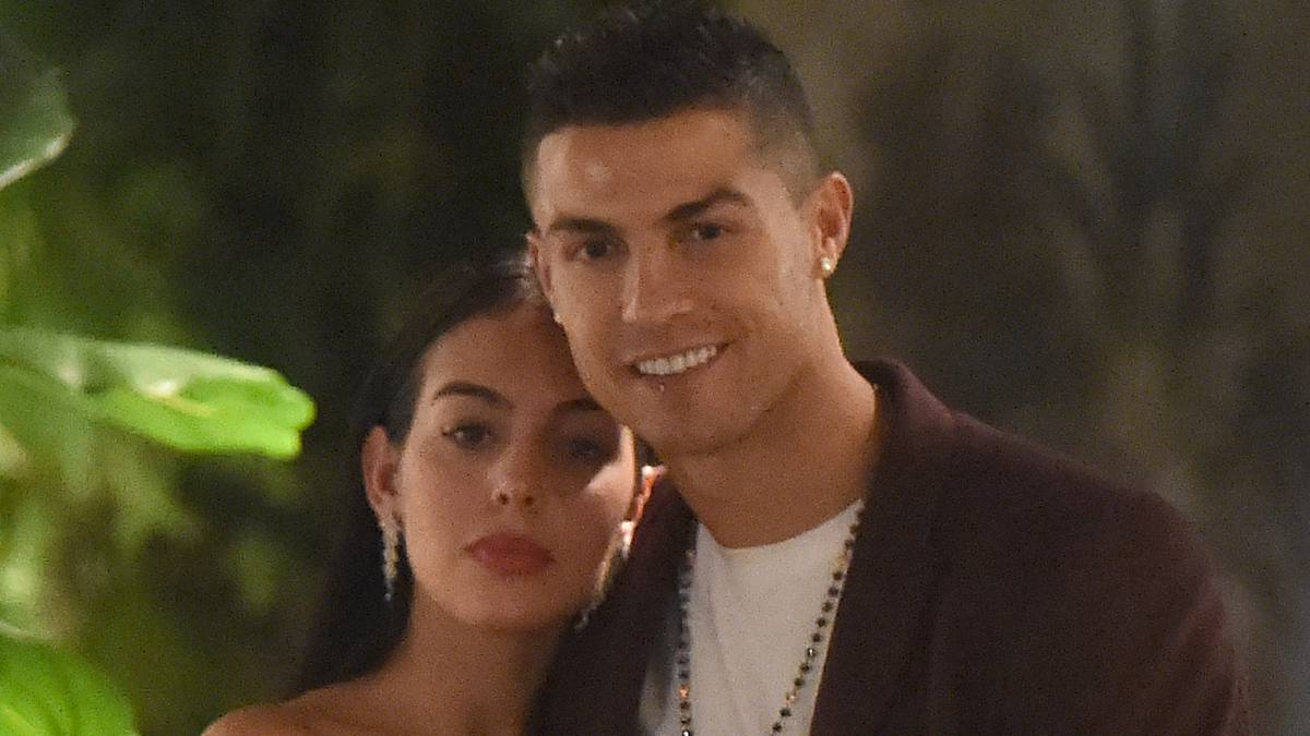 Cristiano Ronaldo and Georgina Rodríguez to marry