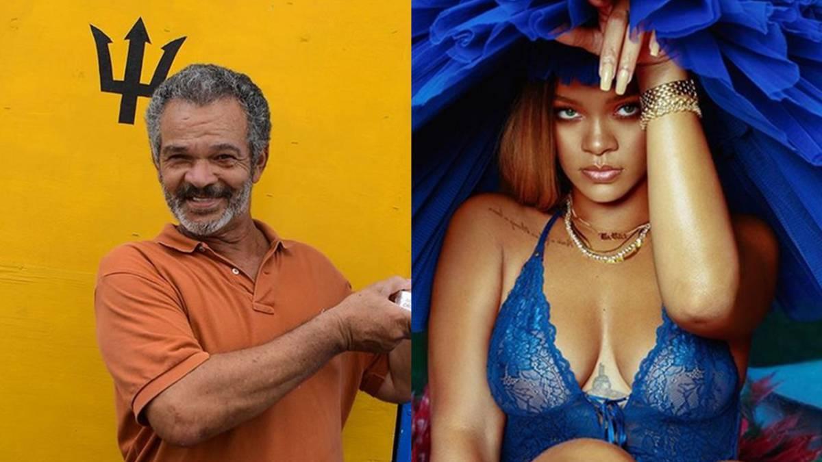 Rihanna demanda a su padre y lo lleva a los tribunales