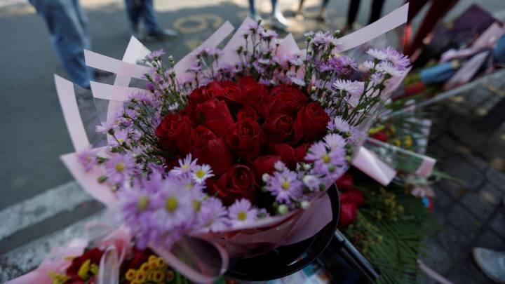 San Valentín 2019 Las Mejores Frases Para El Día De Los