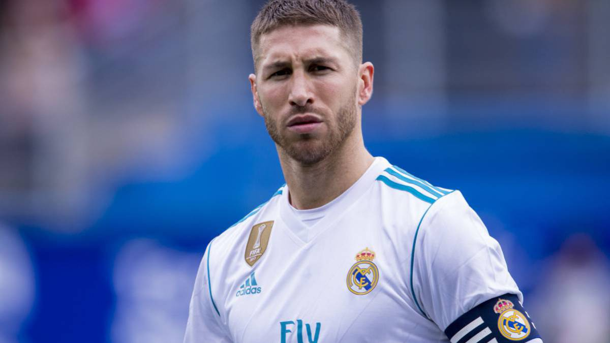 5f806b386e45 Sergio Ramos  What does Real Madrid man invest his money in  - AS.com
