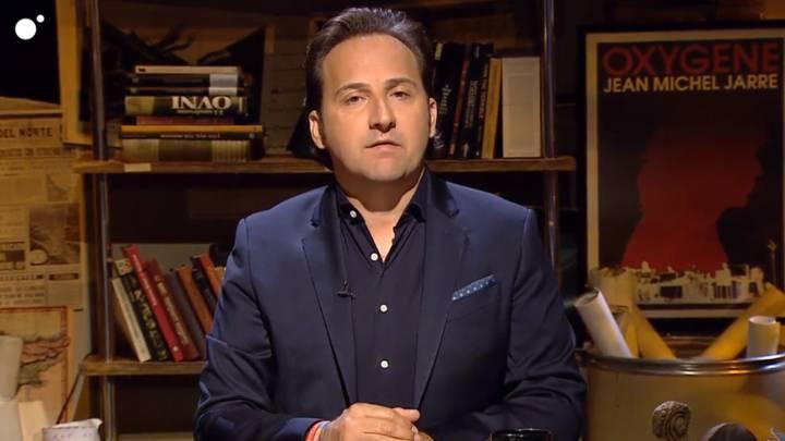 Iker Jiménez revela el caso paranormal que le ha quitado el ...