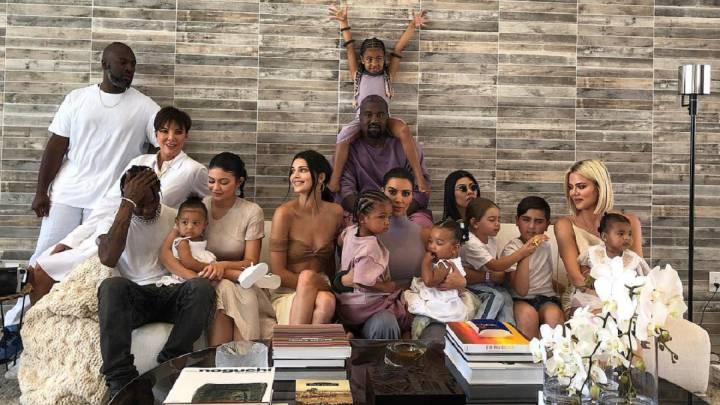 El pastizal que estarían pidiendo las Kardashian para seguir haciendo su reality - AS.com