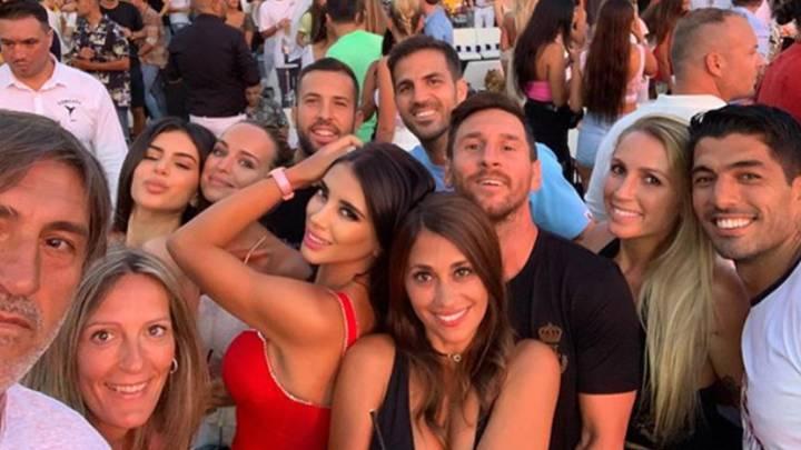 Ibiza abre sus puertas y derroga el toque de queda a la espera de 4 virgenes