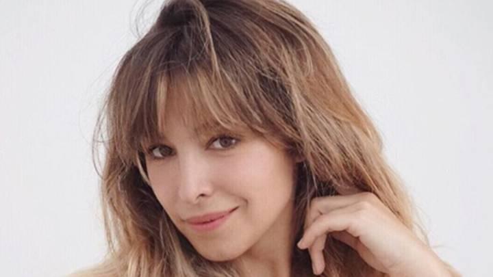 Gisela De Ot 1 Comparte Un Topless Ante Las Altas Temperaturas Del