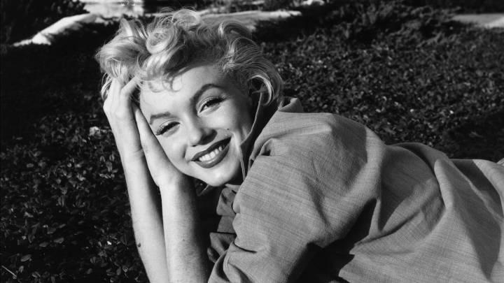 Un fotógrafo logró tomar fotos del cadáver de Marilyn Monroe y las ...