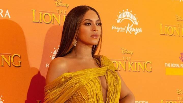 Beyoncé cumple 38 años y lo celebró con antelación - AS.com