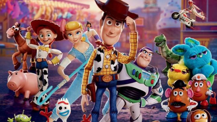 Resultado de imagen para Toy Story 4 oscar