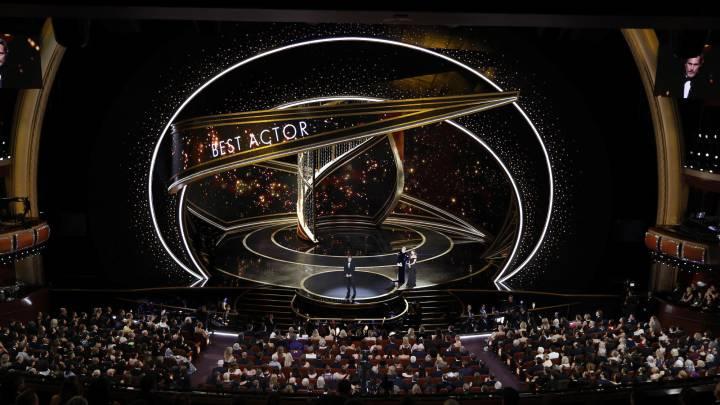Los ganadores de los Premios Oscars 2020