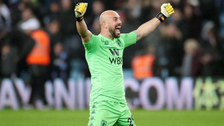 Pepe Reina reveals COVID-19 diagnosis, but says his thoughts are with less privileged