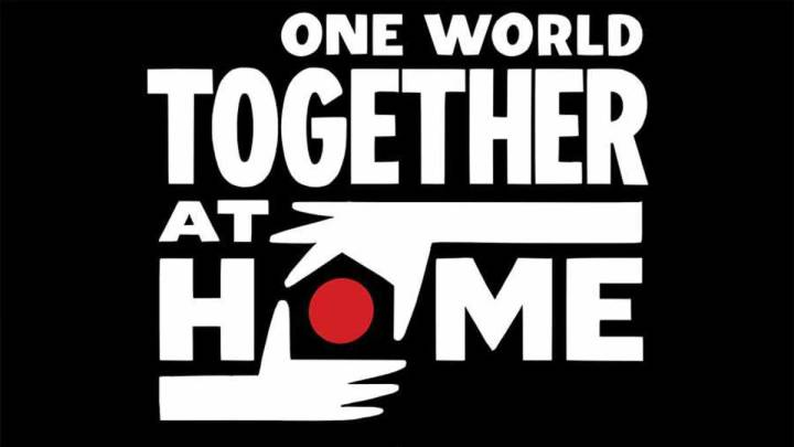 Concierto One World: Together At Home: hora y cómo ver online hoy ...