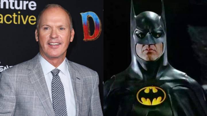 Michael Keaton podría volver a convertirse en 'Batman'