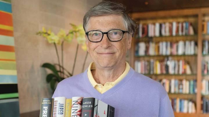 Bill Gates asegura que el cambio climático será la nueva 'pandemia'