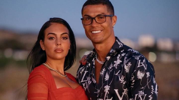 "Ronaldo beau Georgina says ""YESSS"" as wedding rumours intensify"