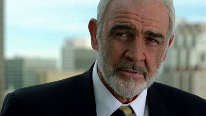 sean connery muerte actor james bond 007 indiana jones 90 años edad motivo redes sociales cine hollywood escoces