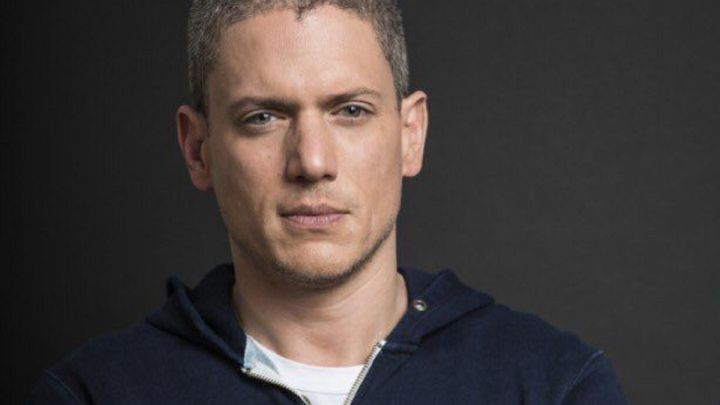 "Wentworth Miller, contra 'Prison Break': ""No quiero interpretar personajes heterosexuales"""