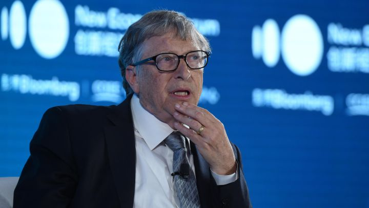 Bill Gates recomienda tres series de Netflix y Amazon Prime Video para ver durante la pandemia