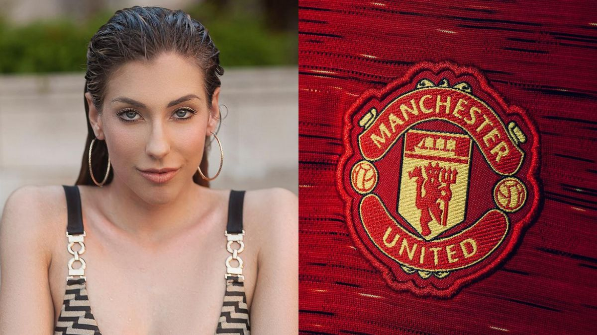 A porn actress assures that three United players hired her as an escort