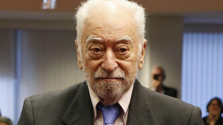 Muere Tico Medina a los 86 años de edad - AS.com