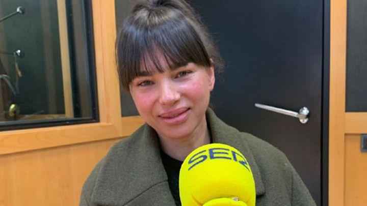 """Beatriz Montañez relata su calvario tras su regreso: """"He tenido intrusos y  he sentido miedo"""" - AS.com"""