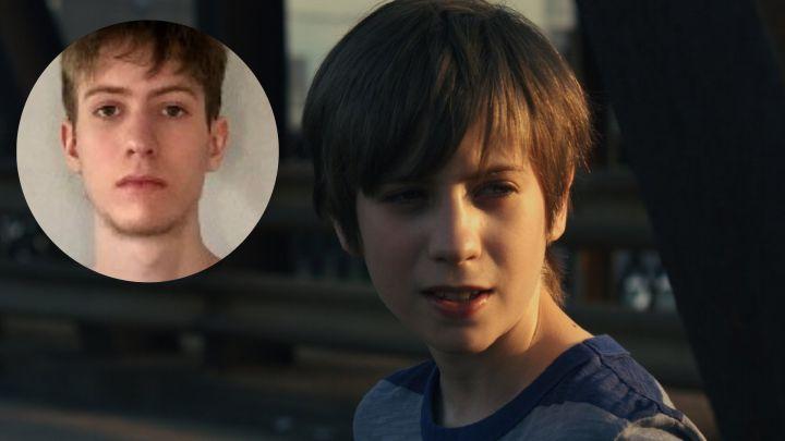 Muere el actor Matthew Mindler a los 19 años - AS.com