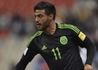 Un crack mexicano negocia con el Colorado Rapids
