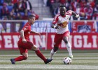 Goals galore as the XXI MLS season kicks off