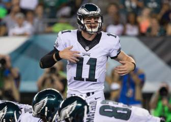 Diario de As América #241: Wentz titular con los Eagles