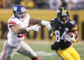 Cómo y dónde ver el Pittsburgh Steelers Buffalo Bills –Pittsburgh Steelers de la NFL: Horarios y TV Online