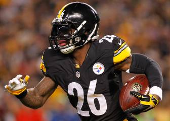 Pittsburgh Steelers-Miami Dolphins NFL: horarios y TV online