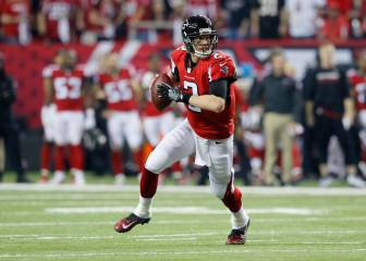 Atlanta Falcons – Green Bay Packers NFL: horarios y TV online