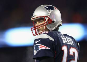 New England Patriots – Pittsburgh Steelers NFL: horarios y TV online