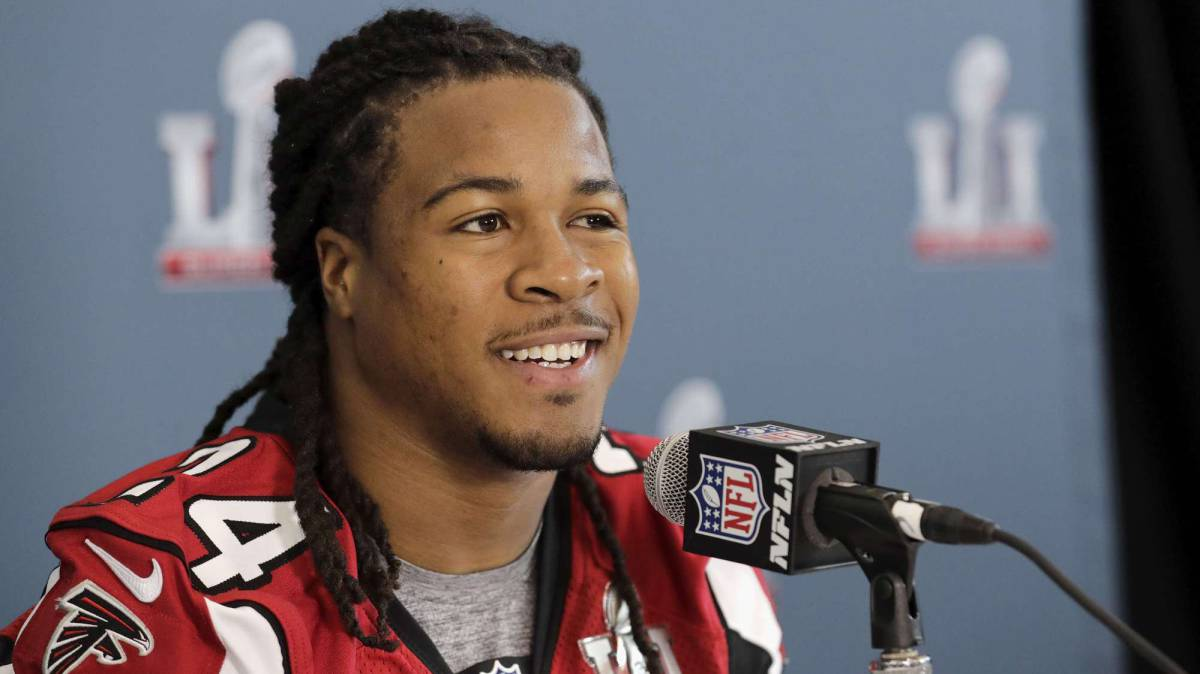 Devonta Freeman: Somos imparables