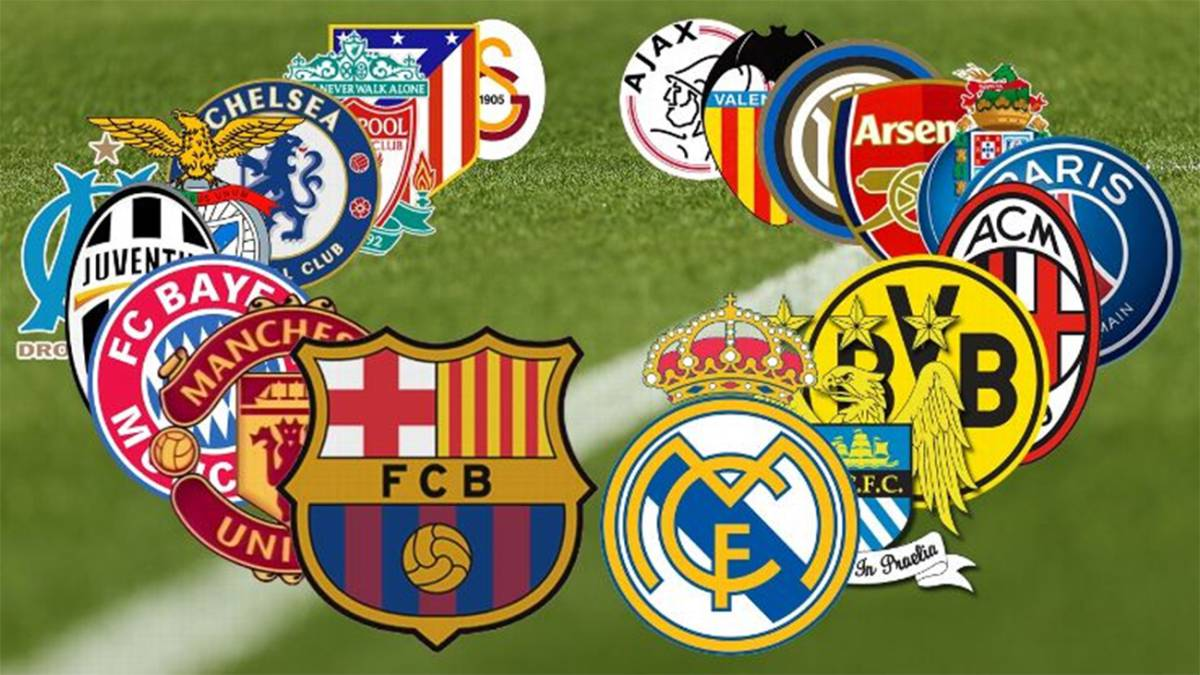 El Real Madrid amenaza con la Superliga Europea de Clubes