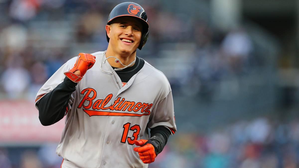 43fecbeba5677 Los 10 mejores tercera base en la MLB para 2017 - AS.com