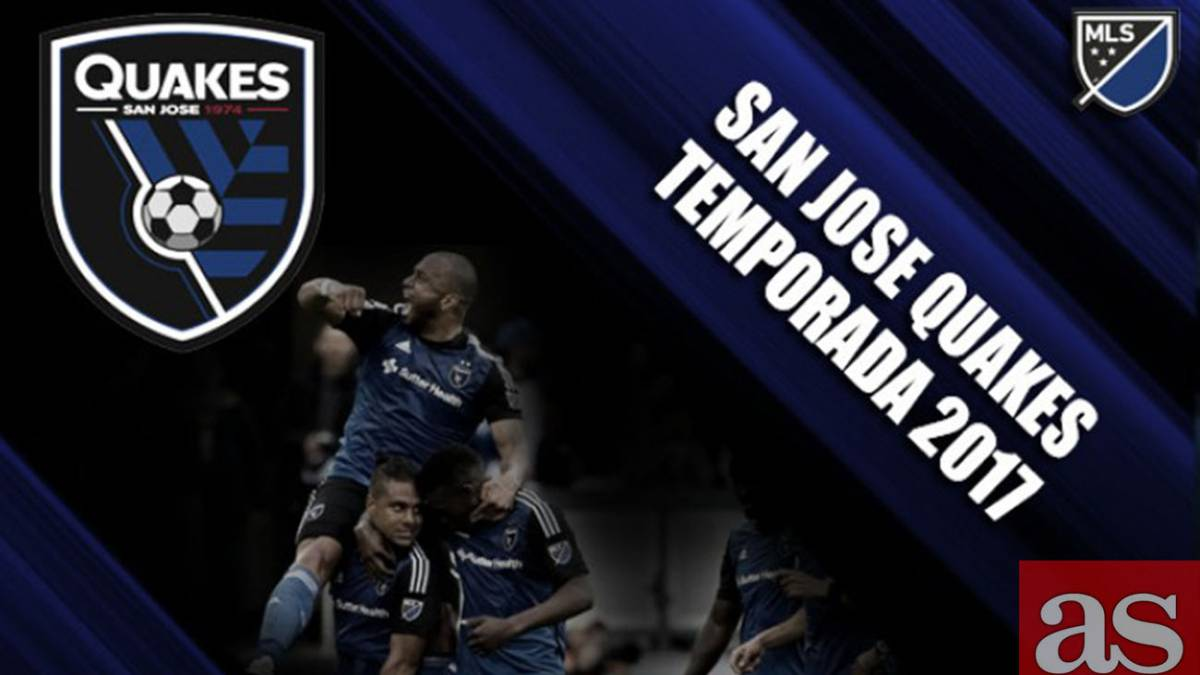 San Jose Earthquakes: el equipo rebelde del norte de California
