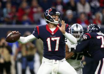 Brock Osweiler: Houston, os quitamos un problema