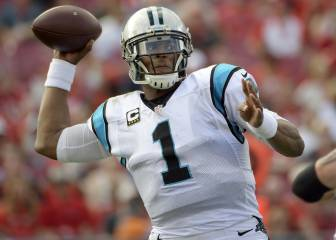 Podcast Zona Roja NFL #120: Cam Newton y los Panthers
