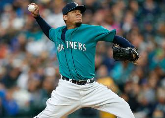Horario del Seattle Mariners-Houston Astros: TV y online de las Grandes Ligas de Béisbol 2017