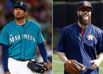 Opening Day 2017: Resumen del Mariners vs Astros (0-3)