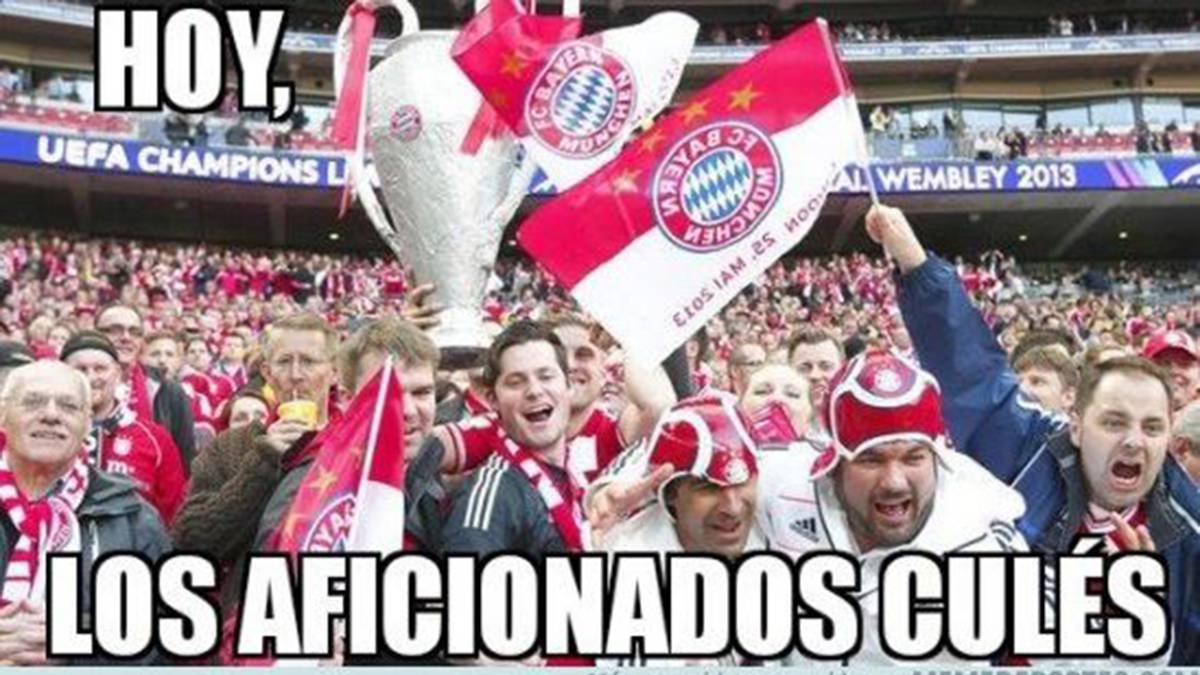 En vivo: memes y reacciones del Bayern Munich vs Real Madrid
