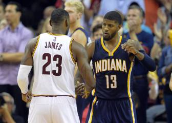 Diario de As América #418: Los Cavs quieren a Paul George
