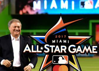 All Star Game de la MLB: horario y TV online