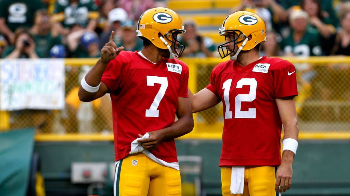 Las grandes batallas camino del training camp: NFC Norte