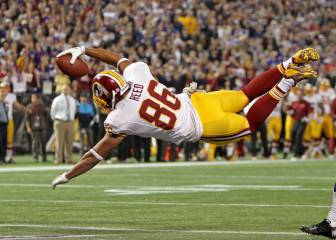 NFL Fantasy 2017: Washington Redskins