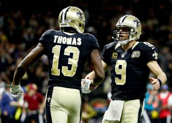 NFL Fantasy 2017: New Orleans Saints