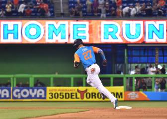 Power Ranking MLB: Giancarlo pone a Marlins en el mapa