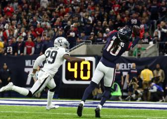 NFL Fantasy 2017: Houston Texans