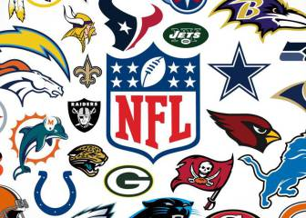 Apúntate a la quiniela de NFL de AS en el pick'em 'Diario AS'